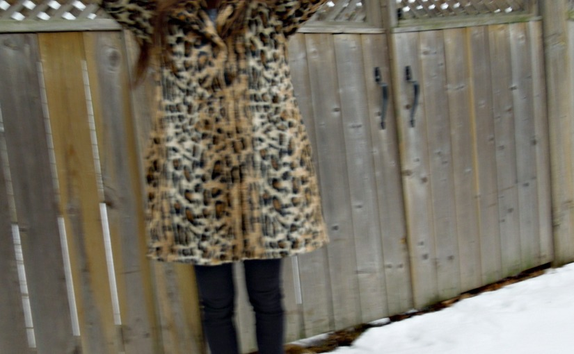 Lovin' Leopard Print