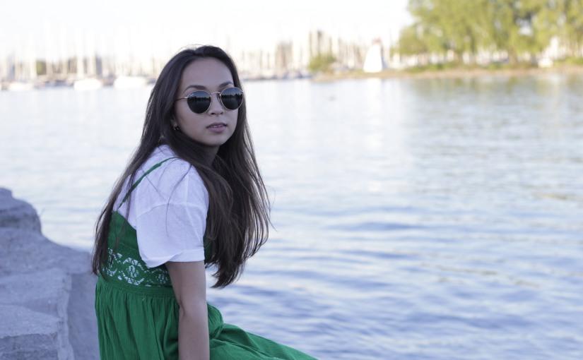 Bein' Green