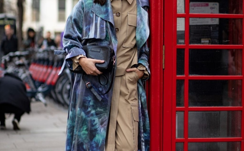 Fave Looks: LFW Street Style (Feb.2020)